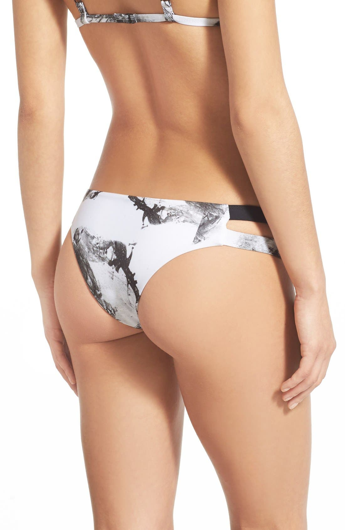 Alternate Image 2  - TAVIK 'Chloe' Minimal Coverage Bikini Bottoms