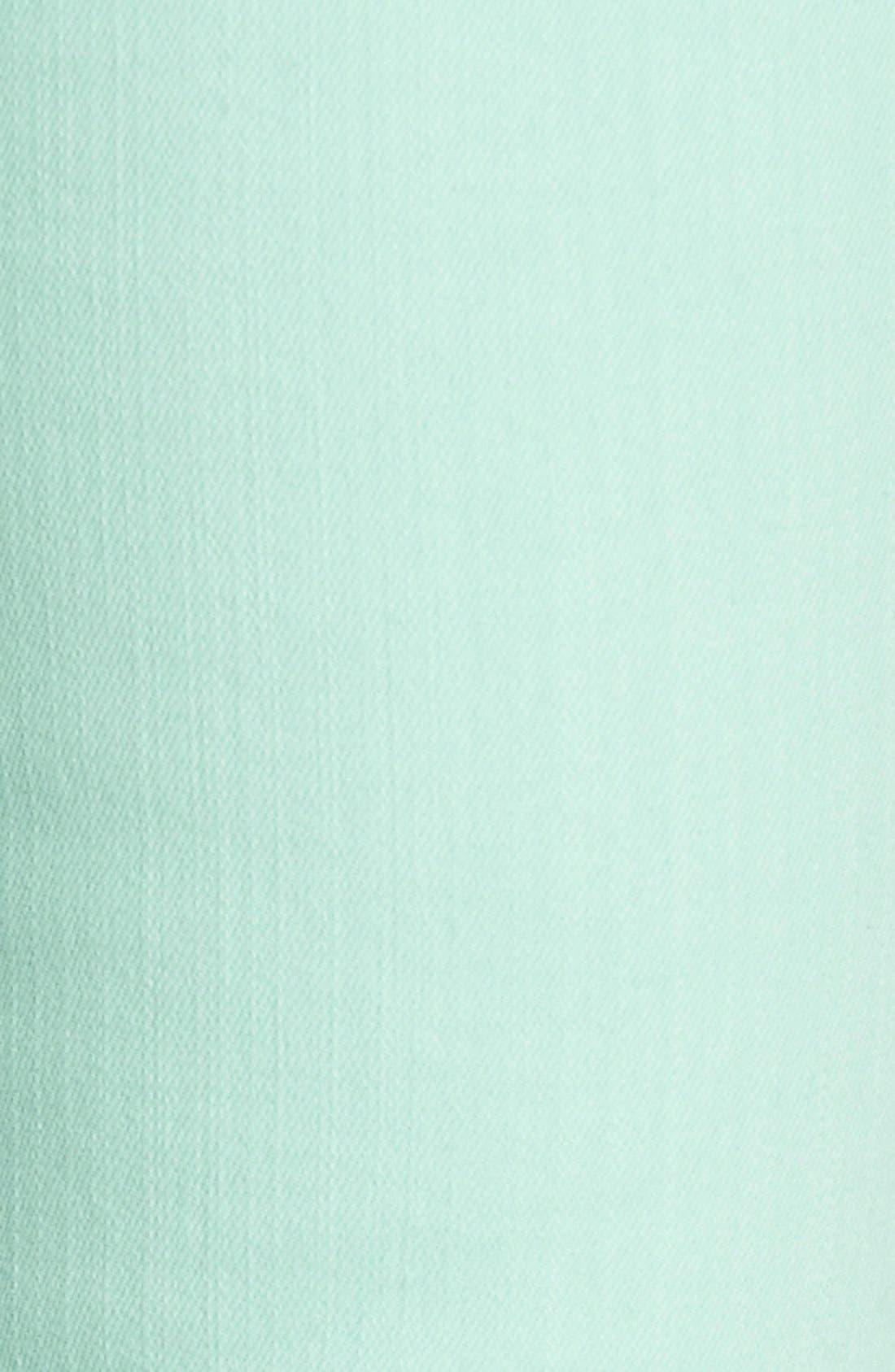 Alternate Image 5  - Vineyard Vines Colored Skinny Jeans