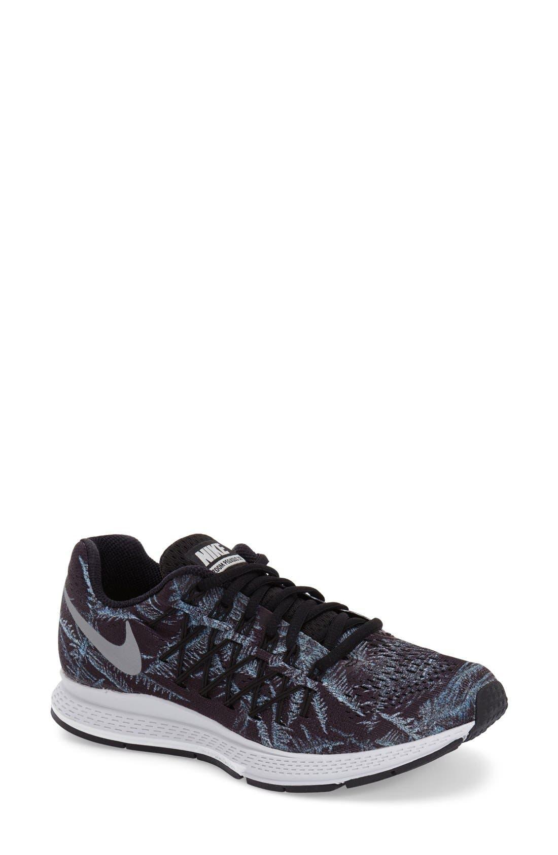 Alternate Image 1 Selected - Nike 'Air Zoom Pegasus 32 Solstice' Running Shoe (Women)