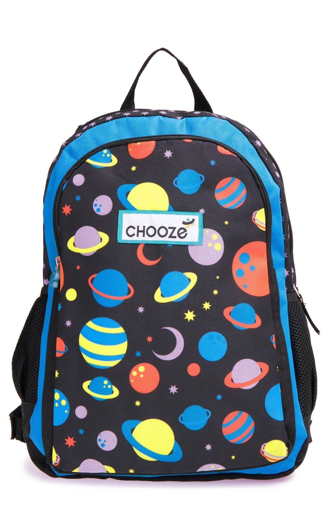 CHOOZE Reversible Backpack (Kids)