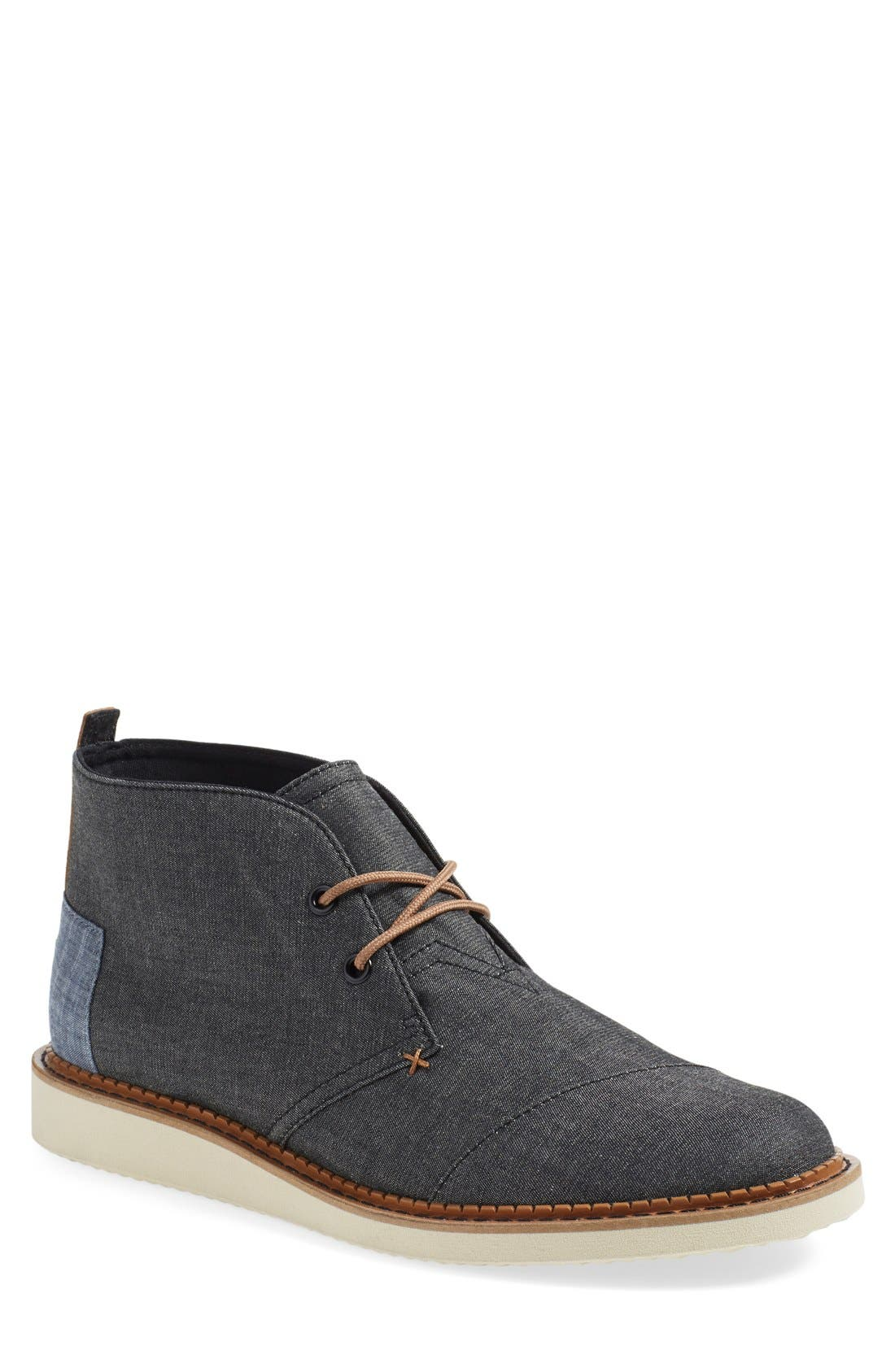 TOMS 'Mateo' Chukka Boot (Men)