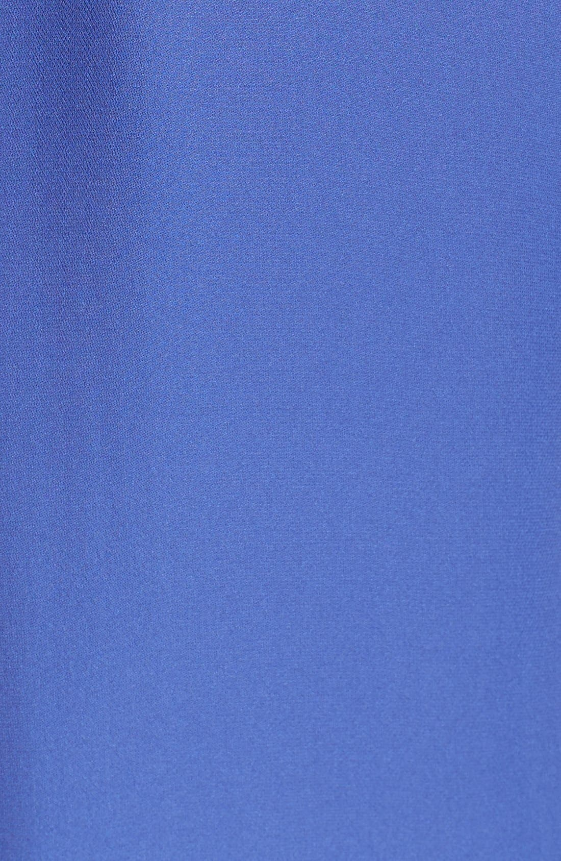 Alternate Image 5  - Joie 'Marcher' Pleated Silk Top