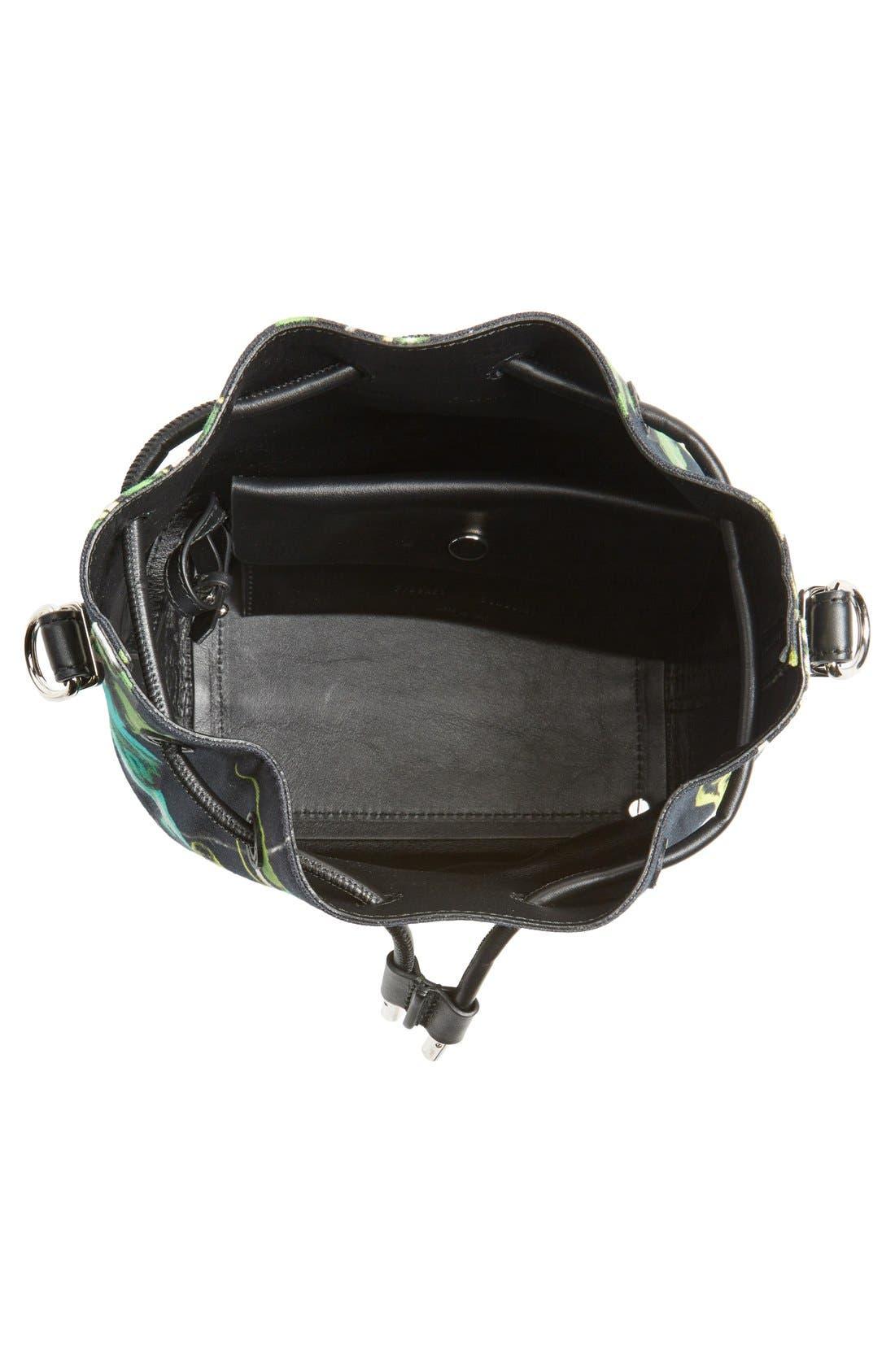 Alternate Image 4  - Proenza Schouler 'Small' Bucket Bag