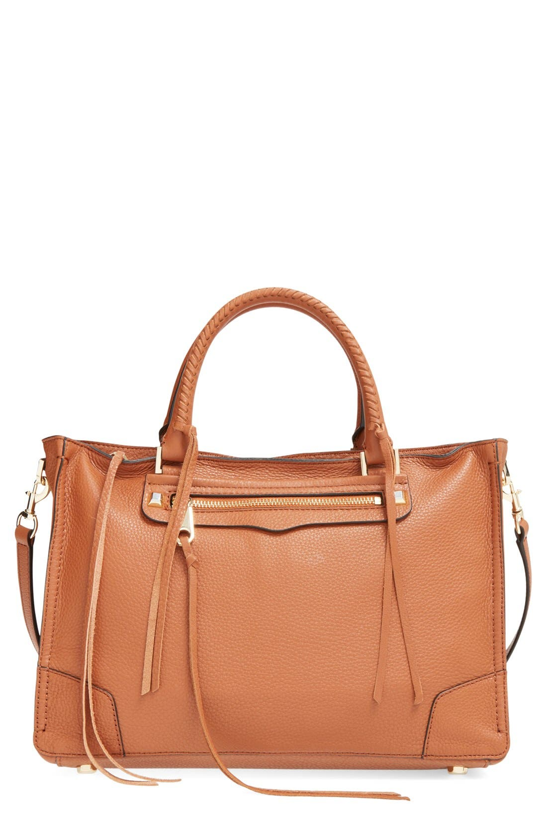 Alternate Image 1 Selected - Rebecca Minkoff 'Regan' Satchel