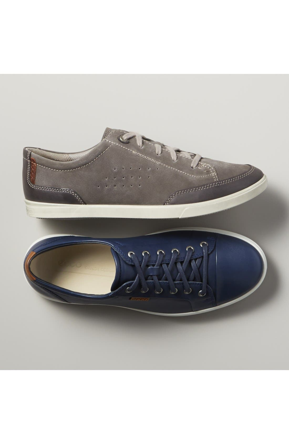 Alternate Image 5  - ECCO 'Collin' Sneaker (Men)
