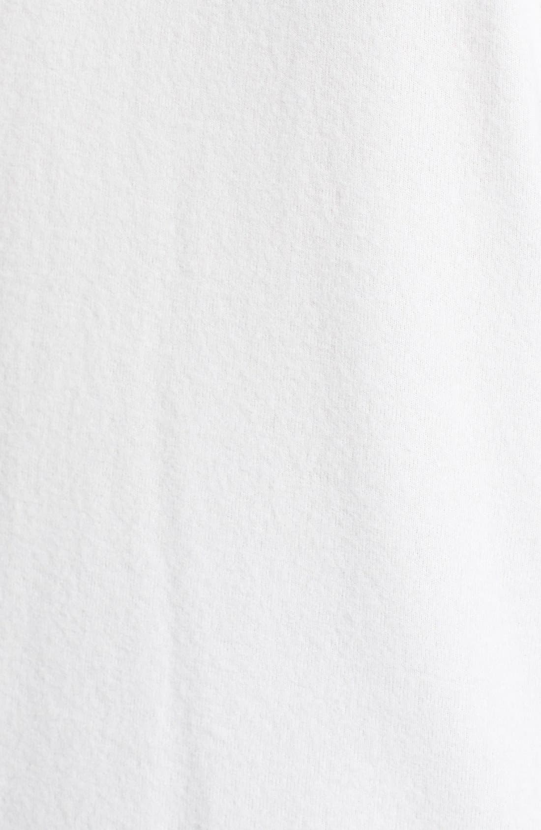 Alternate Image 5  - Signorelli 'Yummy Fleece' Graphic Sweatshirt