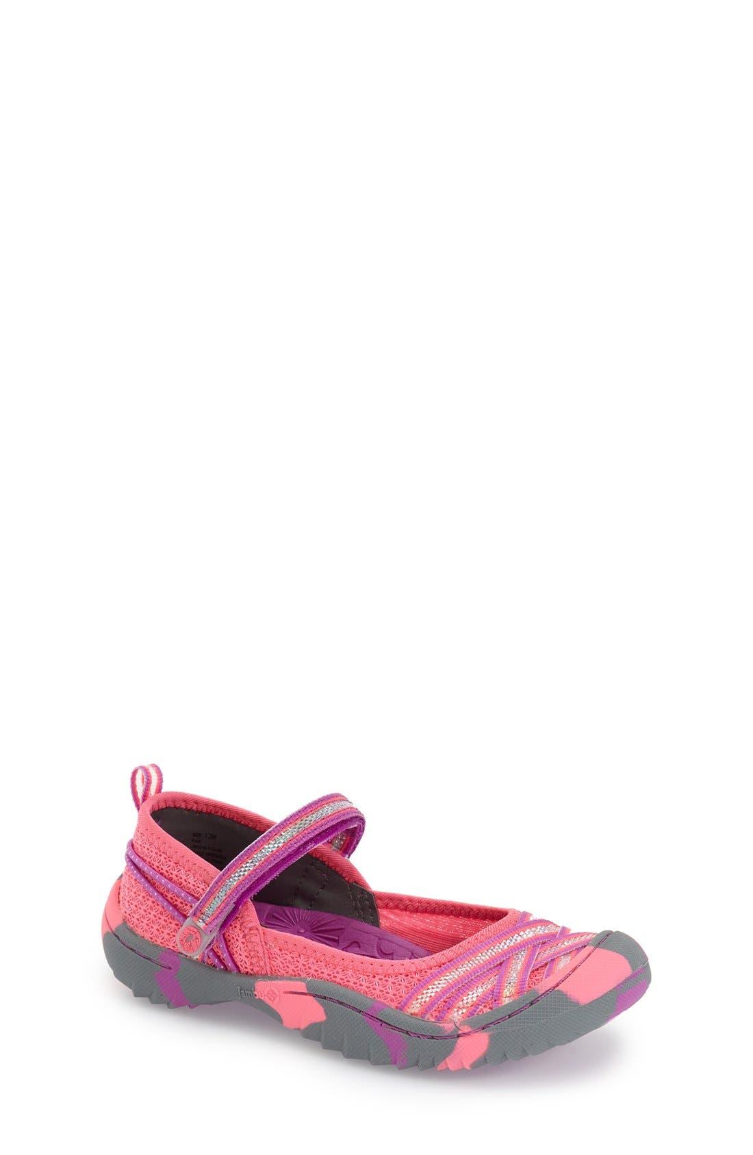 JAMBU 'Fia 4' Sandal
