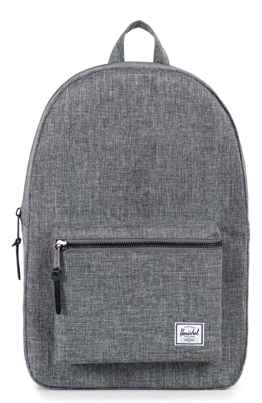HERSCHEL SUPPLY CO. 'Settlement' Backpack