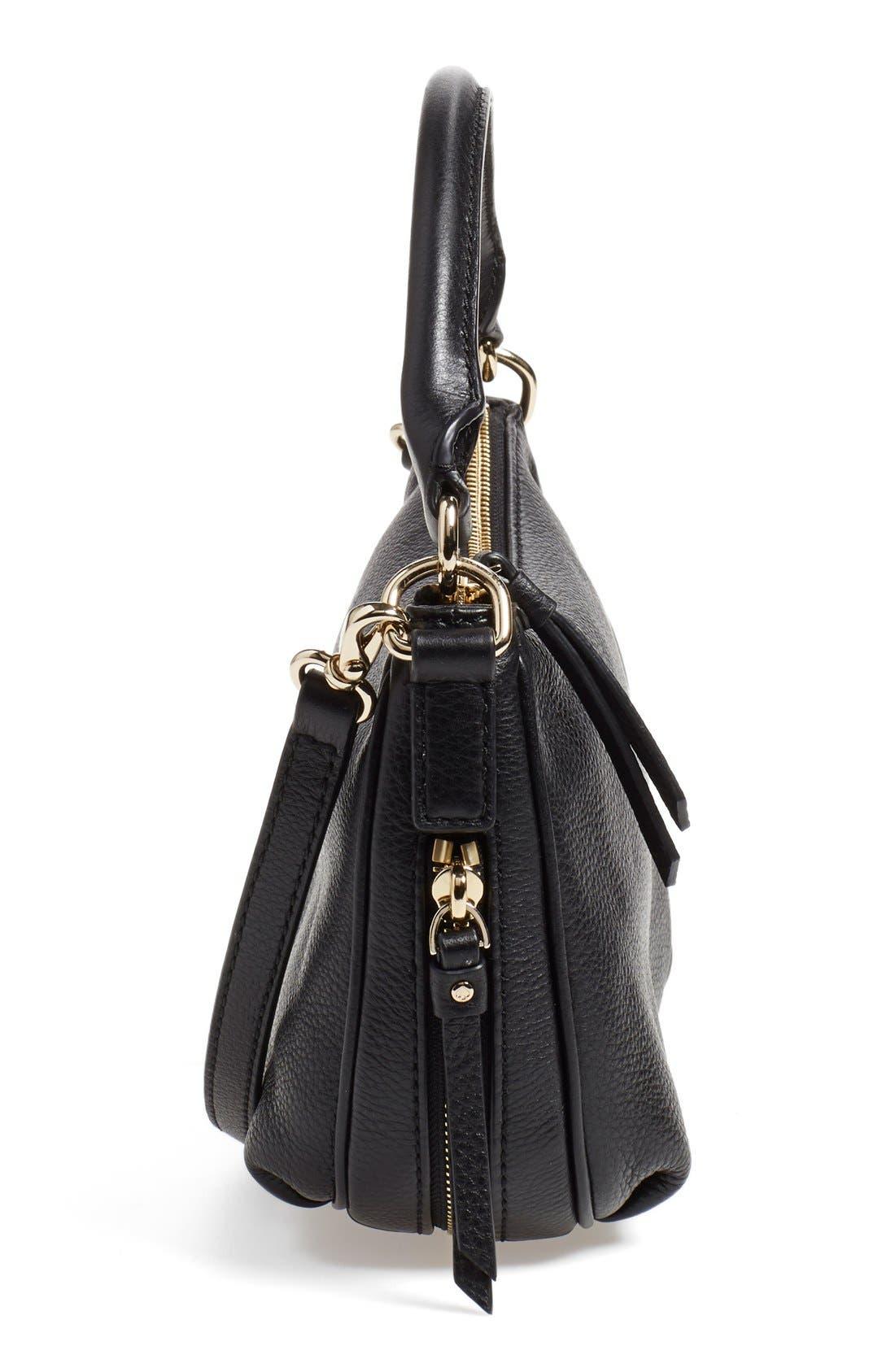 Alternate Image 5  - kate spade new york 'cobble hill - mini ella' leather crossbody bag