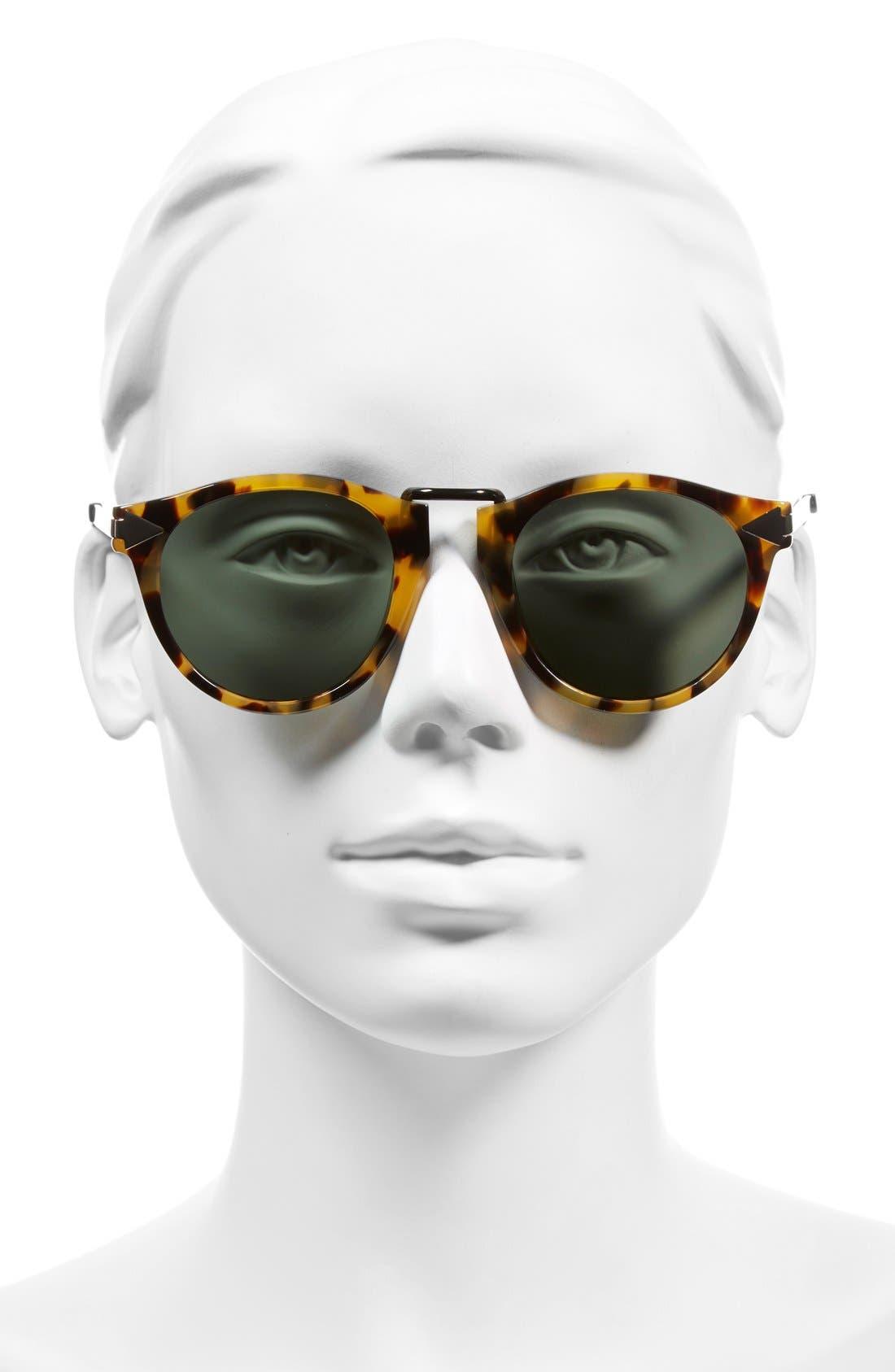 Alternate Image 2  - Karen Walker 'Helter Skelter' 48mm Sunglasses