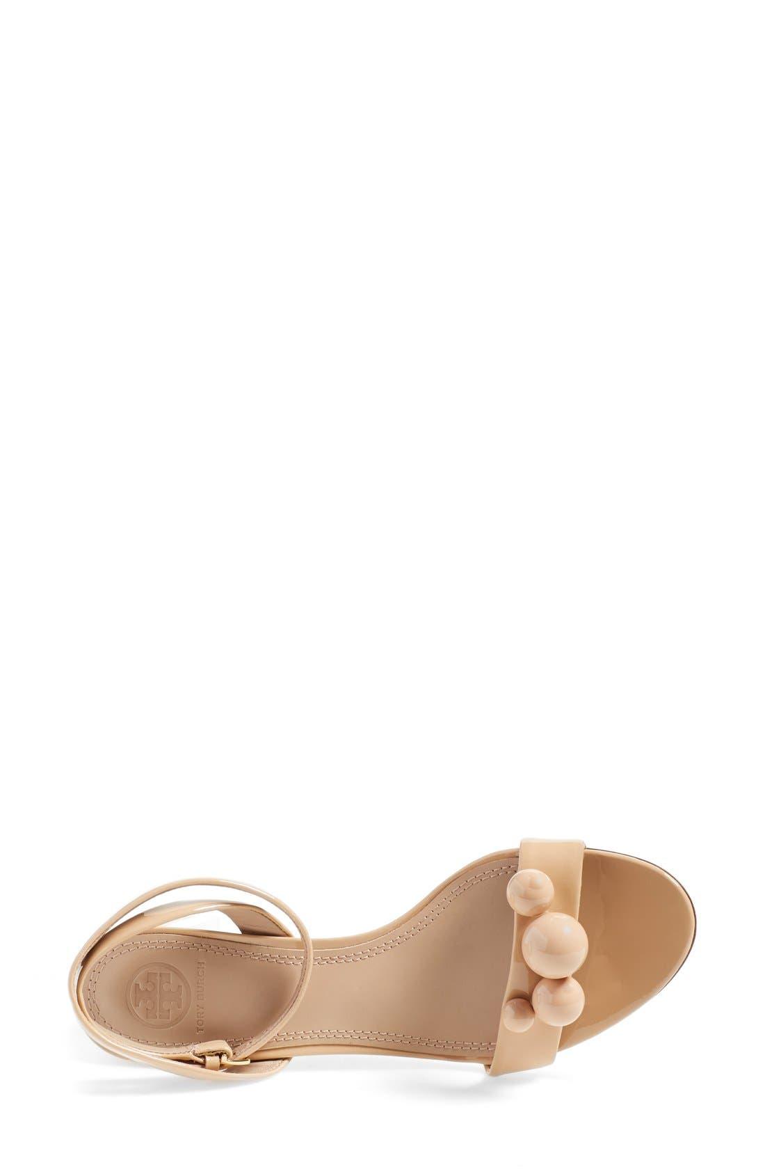 Alternate Image 3  - Tory Burch 'Disco' Sandal (Women)