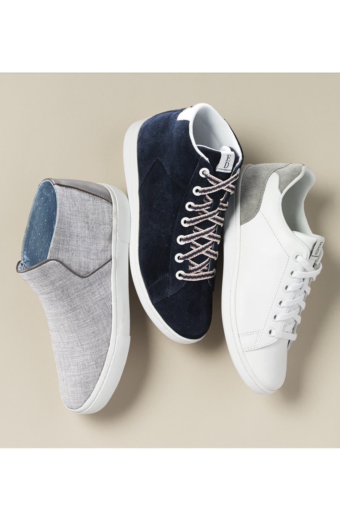 Alternate Image 7  - ED Ellen DeGeneres 'Chapala' Sneaker (Women)