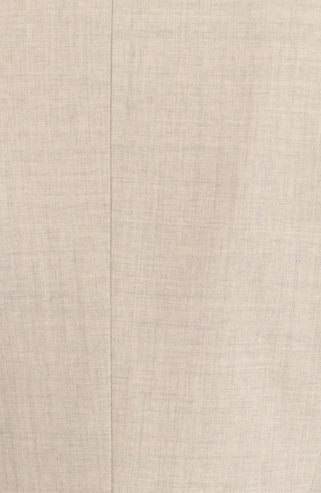 Alternate Image 5  - Theory 'Gabe' Stretch Wool Blazer