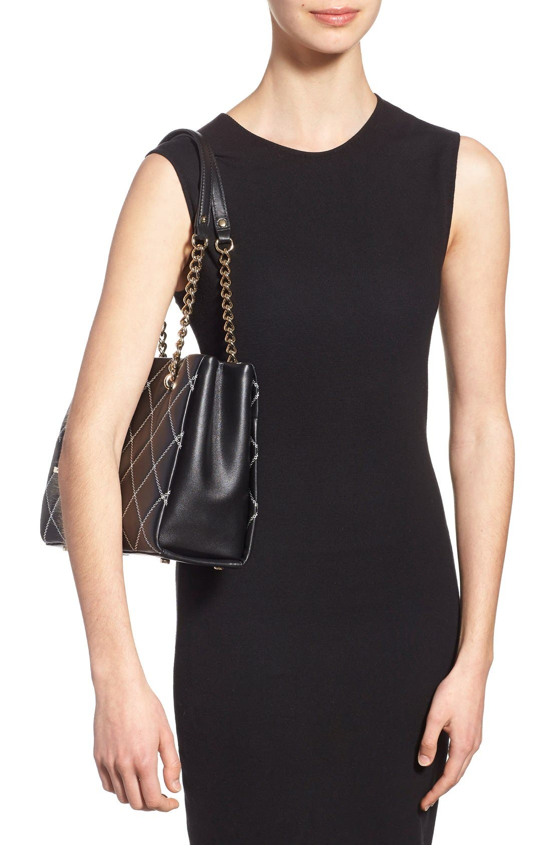 Alternate Image 2  - kate spade new york 'emerson place - small phoebe' quilted leather shoulder bag
