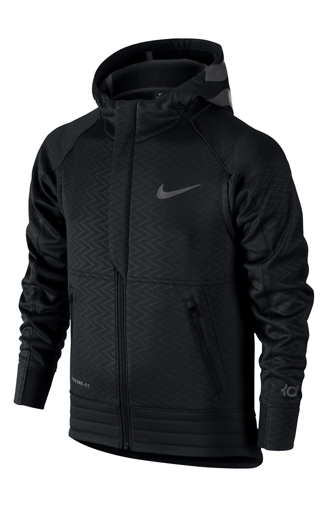 Boys kd hoodie