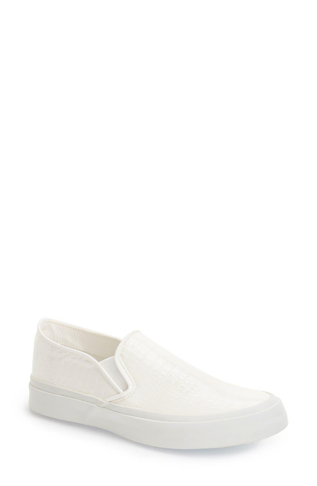 Alternate Image 1 Selected - Junya Watanabe Slip-On Sneaker (Women)