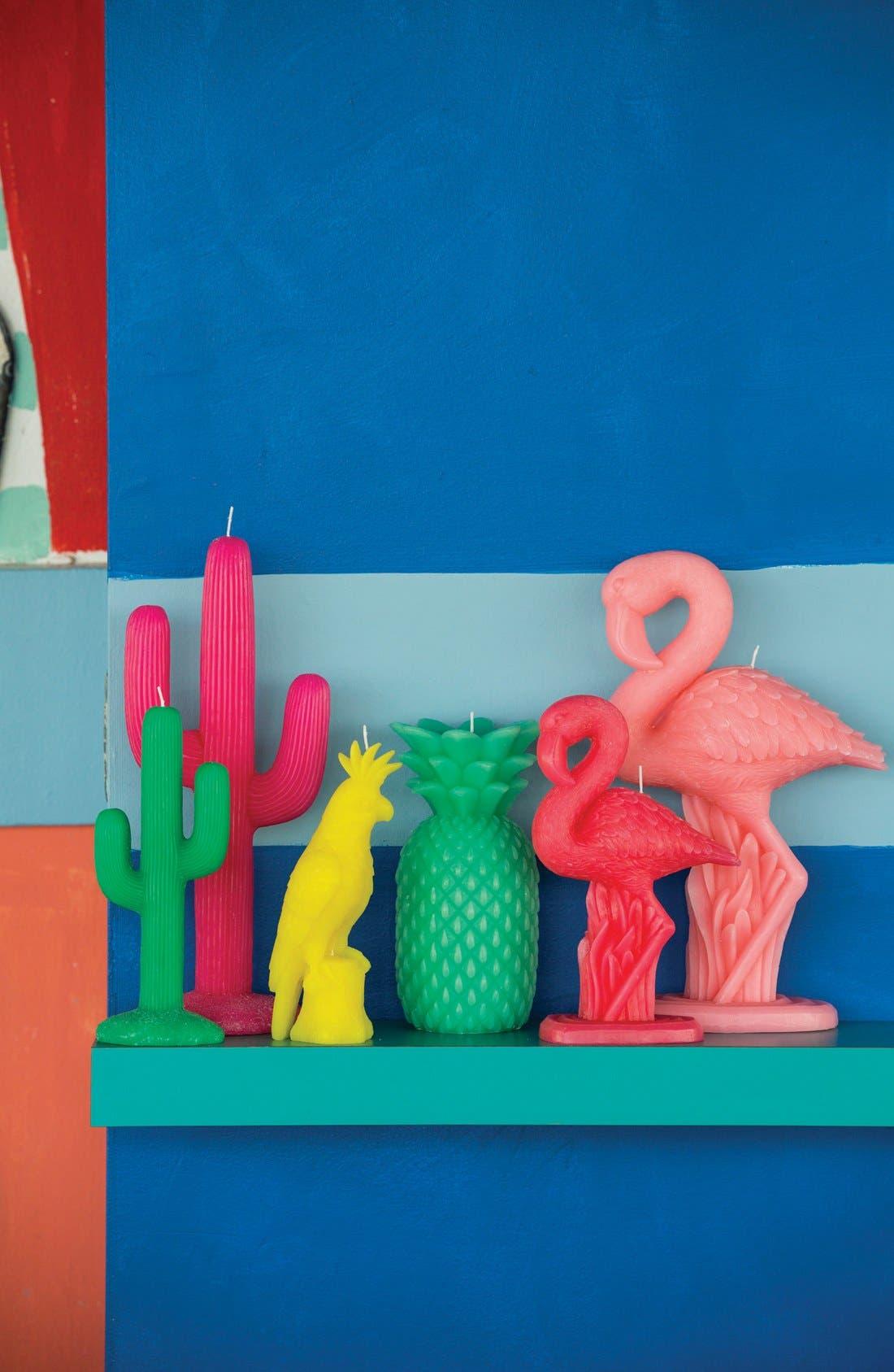 Alternate Image 4  - Sunnylife Cactus Candle