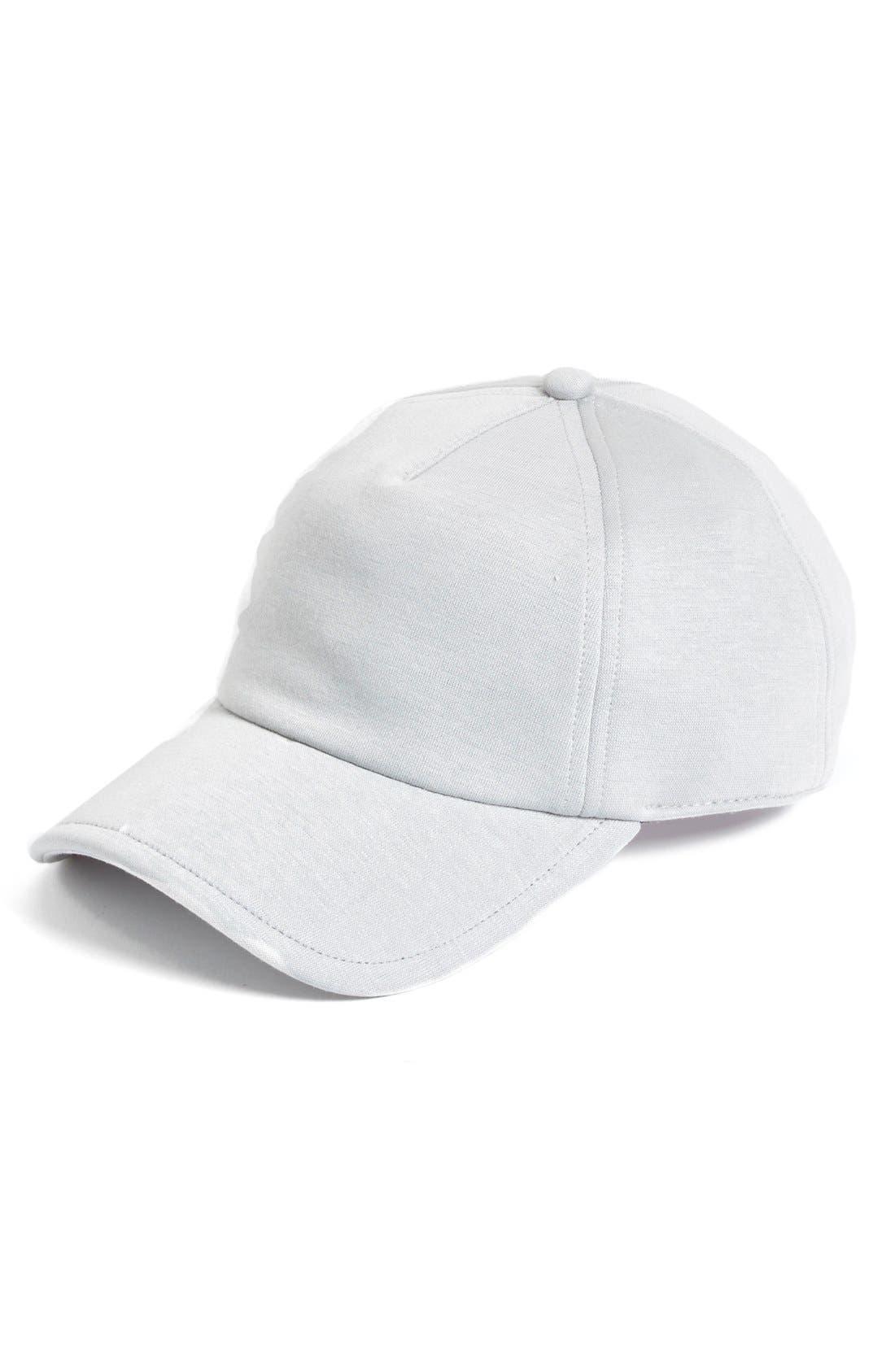 Alternate Image 1 Selected - rag & bone 'Marilyn' Baseball Cap