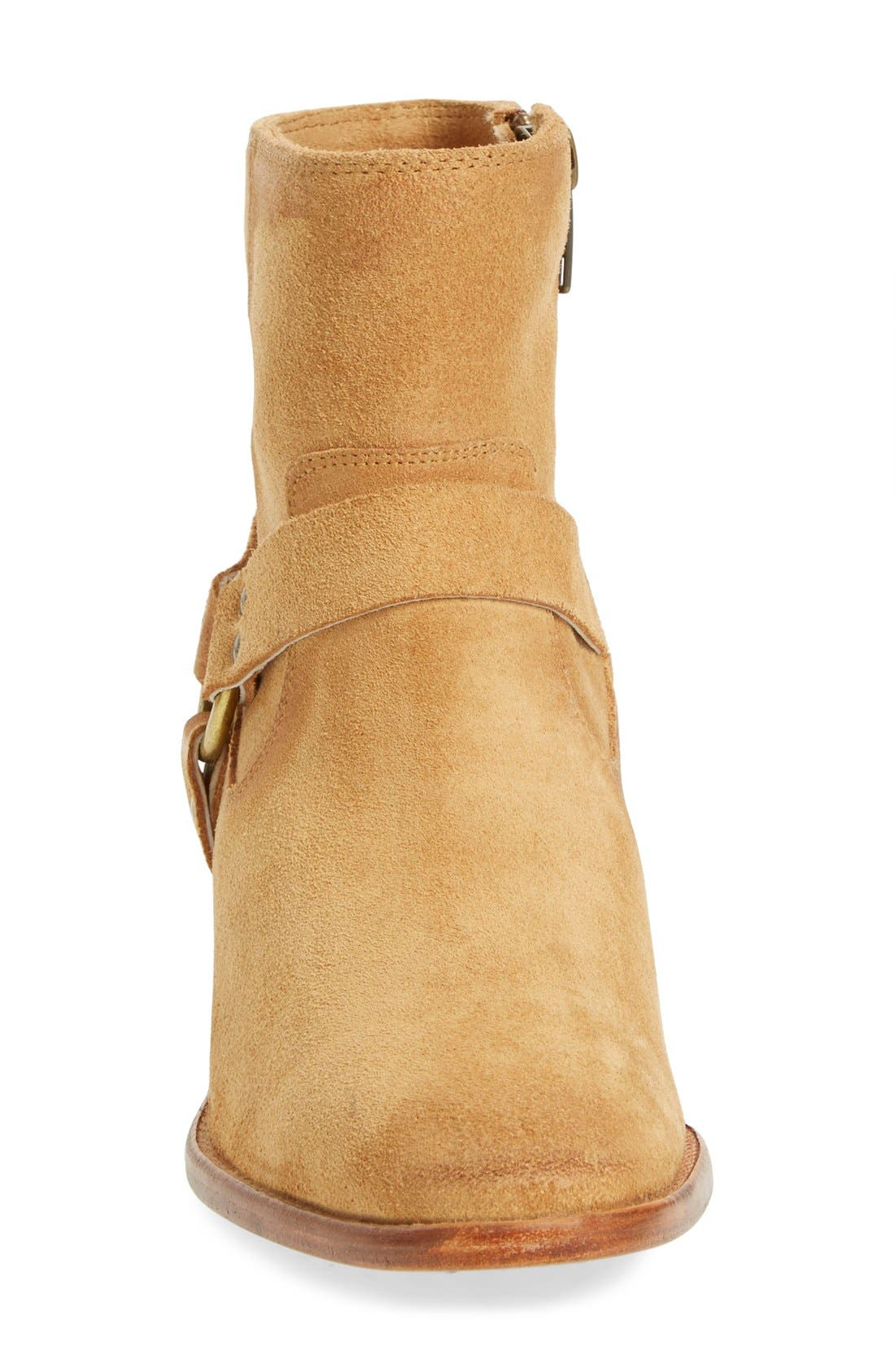 Alternate Image 3  - Frye 'Dara' Harness Boot (Women)
