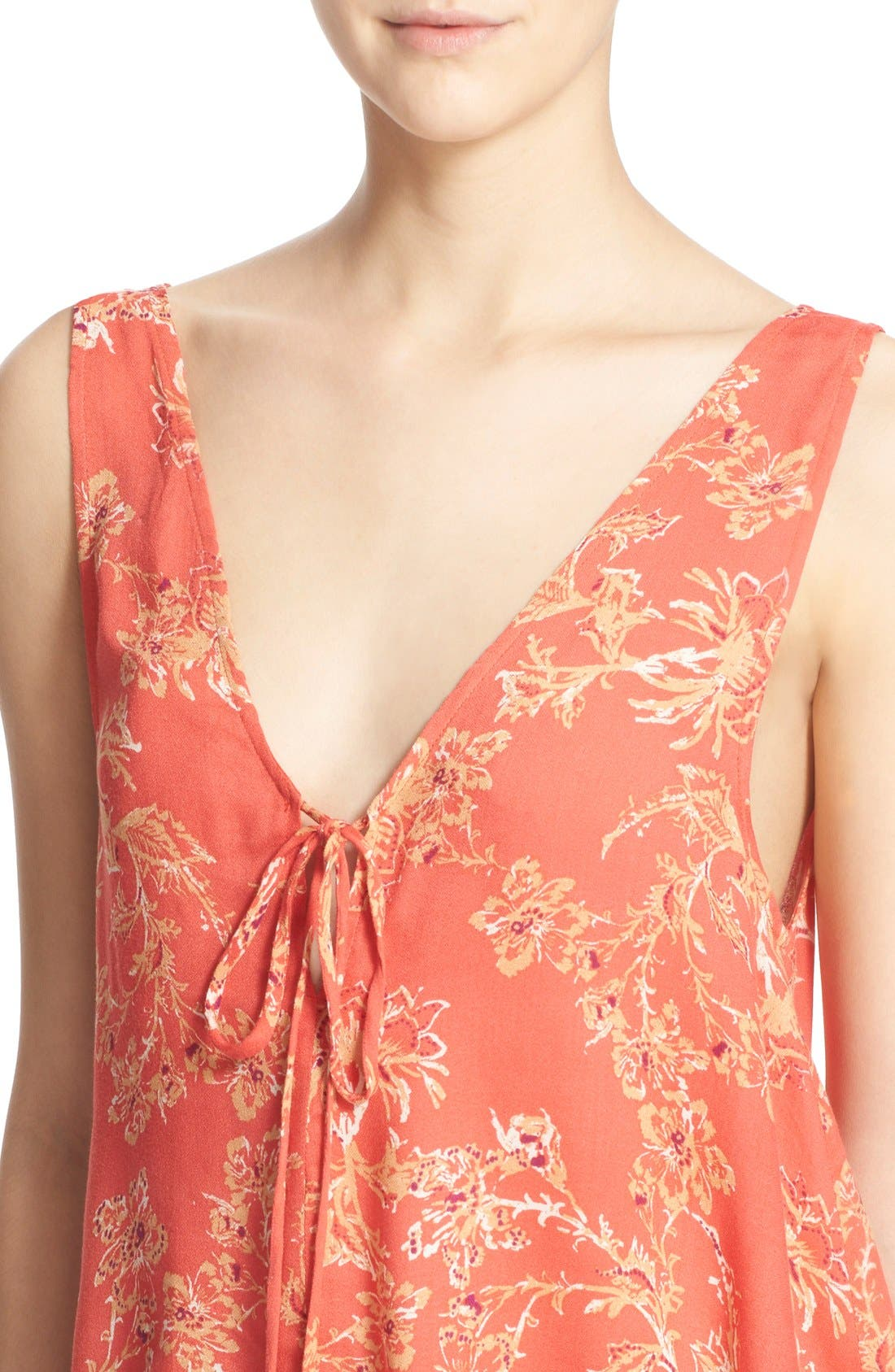 Alternate Image 4  - Free People 'The Rose' Camisole