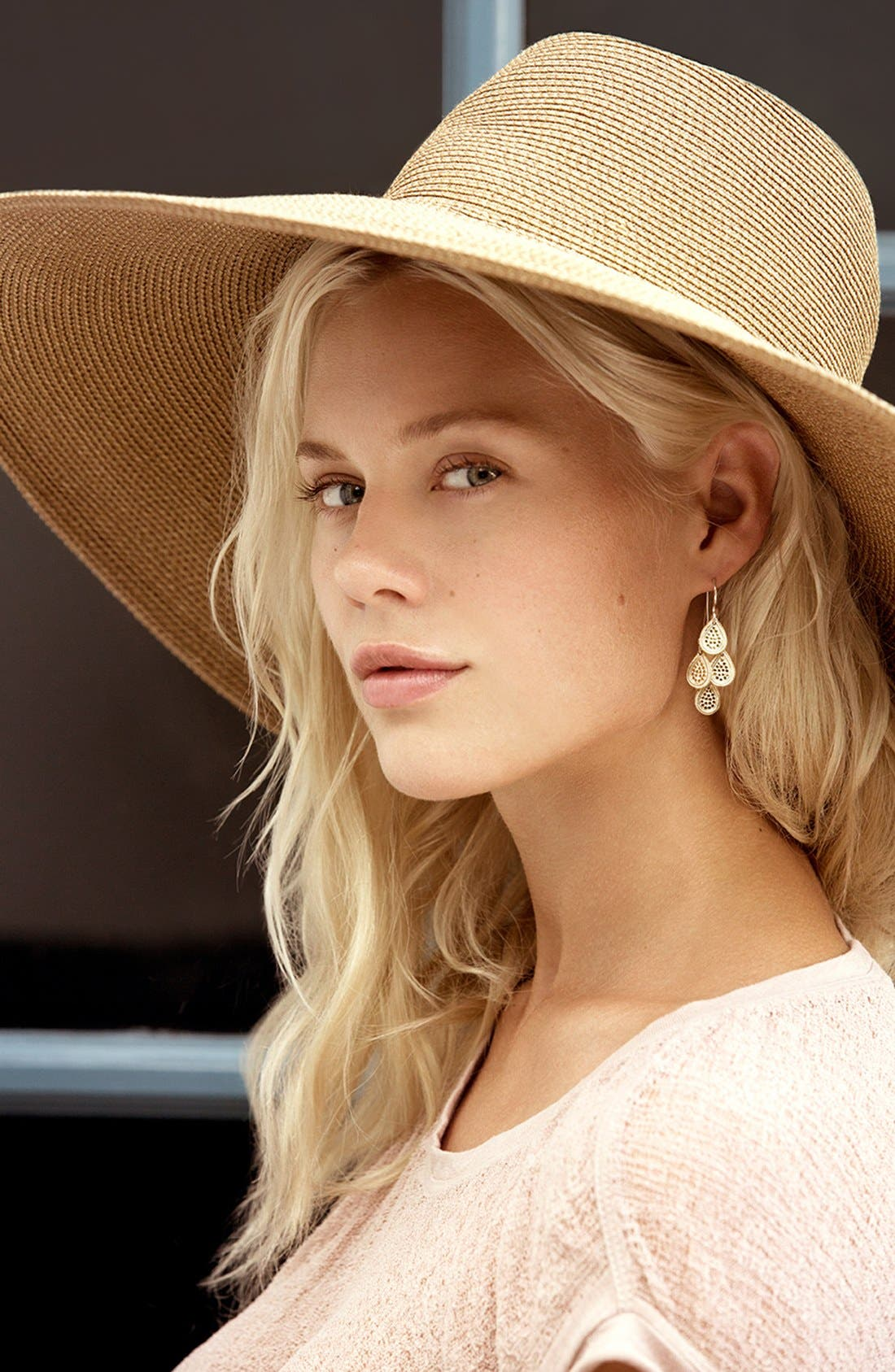 Alternate Image 2  - Anna Beck 'Gili' Chandelier Earrings