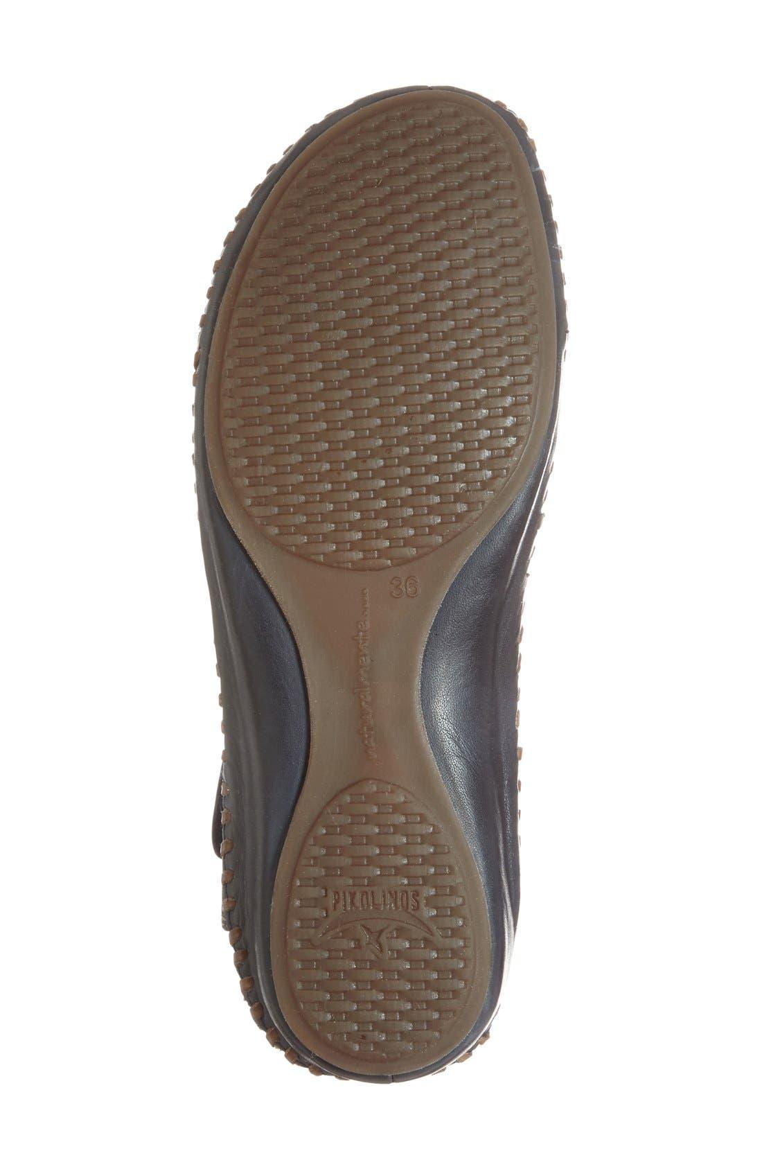 Alternate Image 4  - PIKOLINOS 'Vallarta 2' Sandal