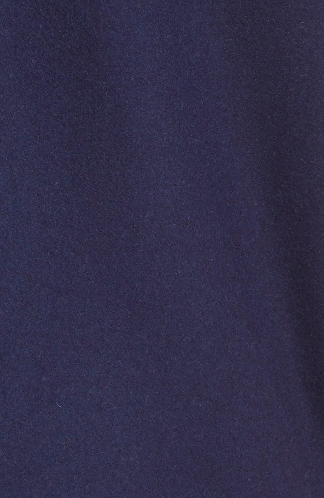 Alternate Image 3  - MARC JACOBS Shrunken Varsity Jacket