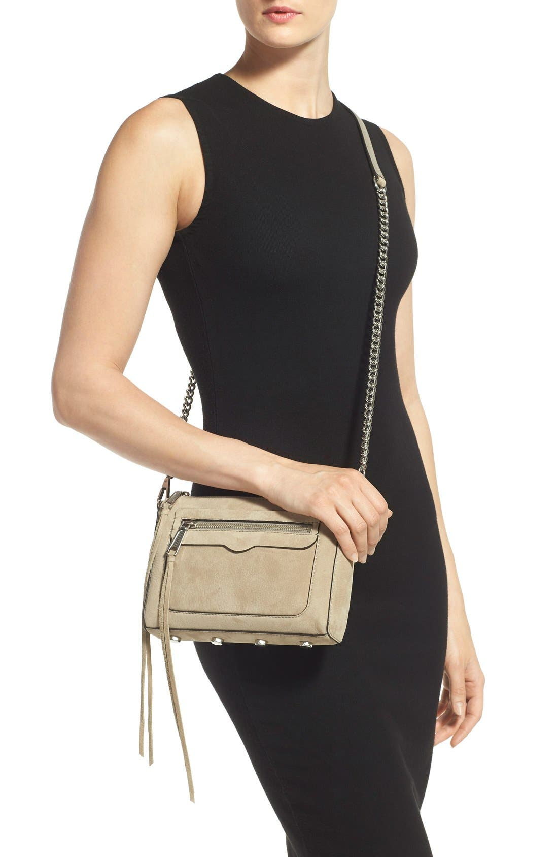 Alternate Image 2  - Rebecca Minkoff 'Avery' Crossbody Bag