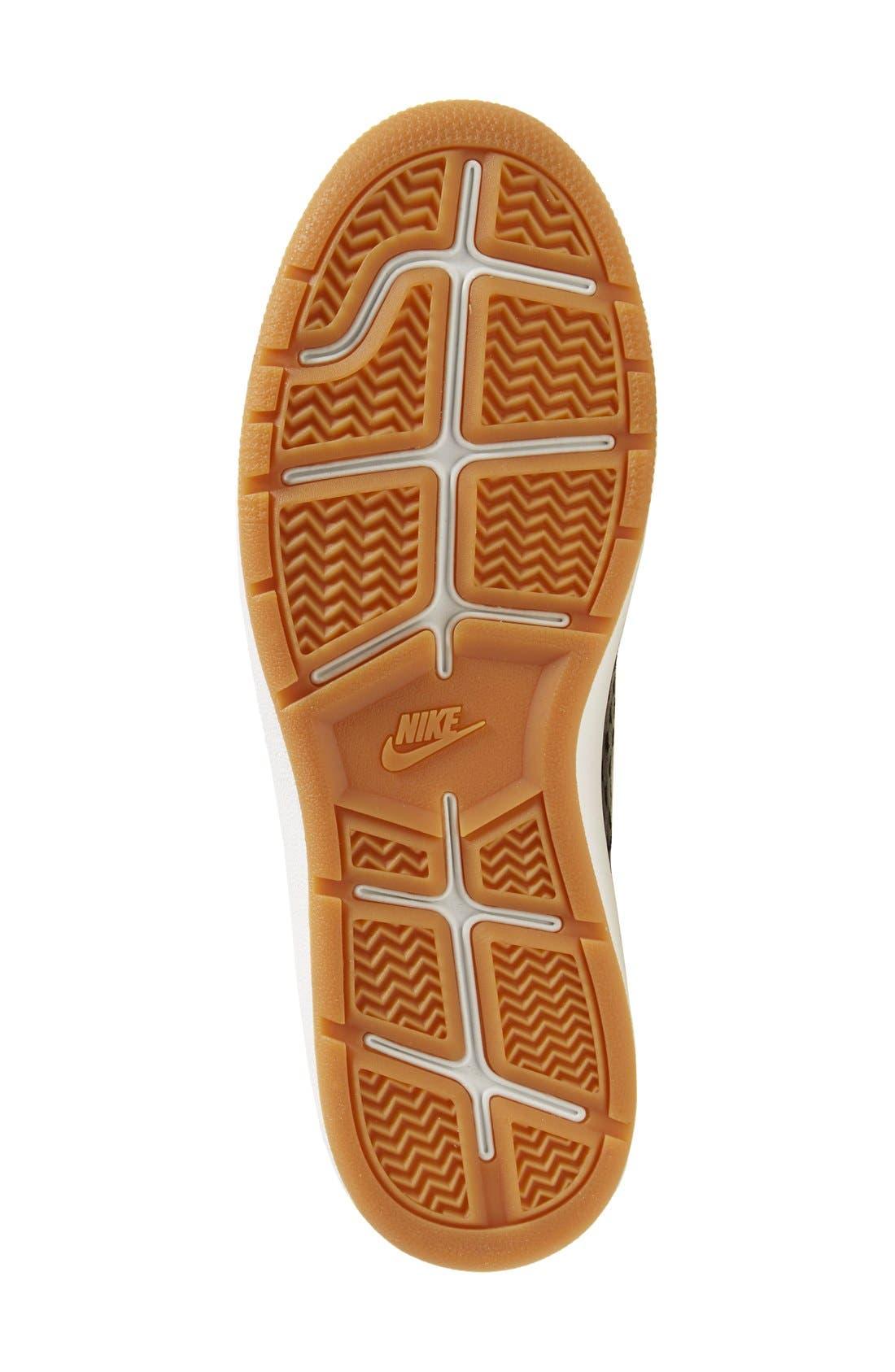 Alternate Image 4  - Nike 'Tennis Classic Ultra' Sneaker (Women)