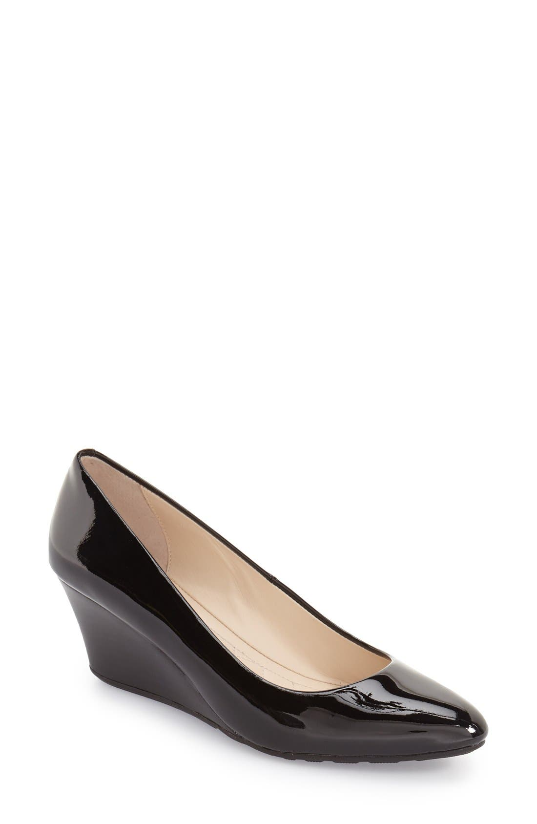 Cole Haan 'Tali Luxe' Wedge Pump (Women)