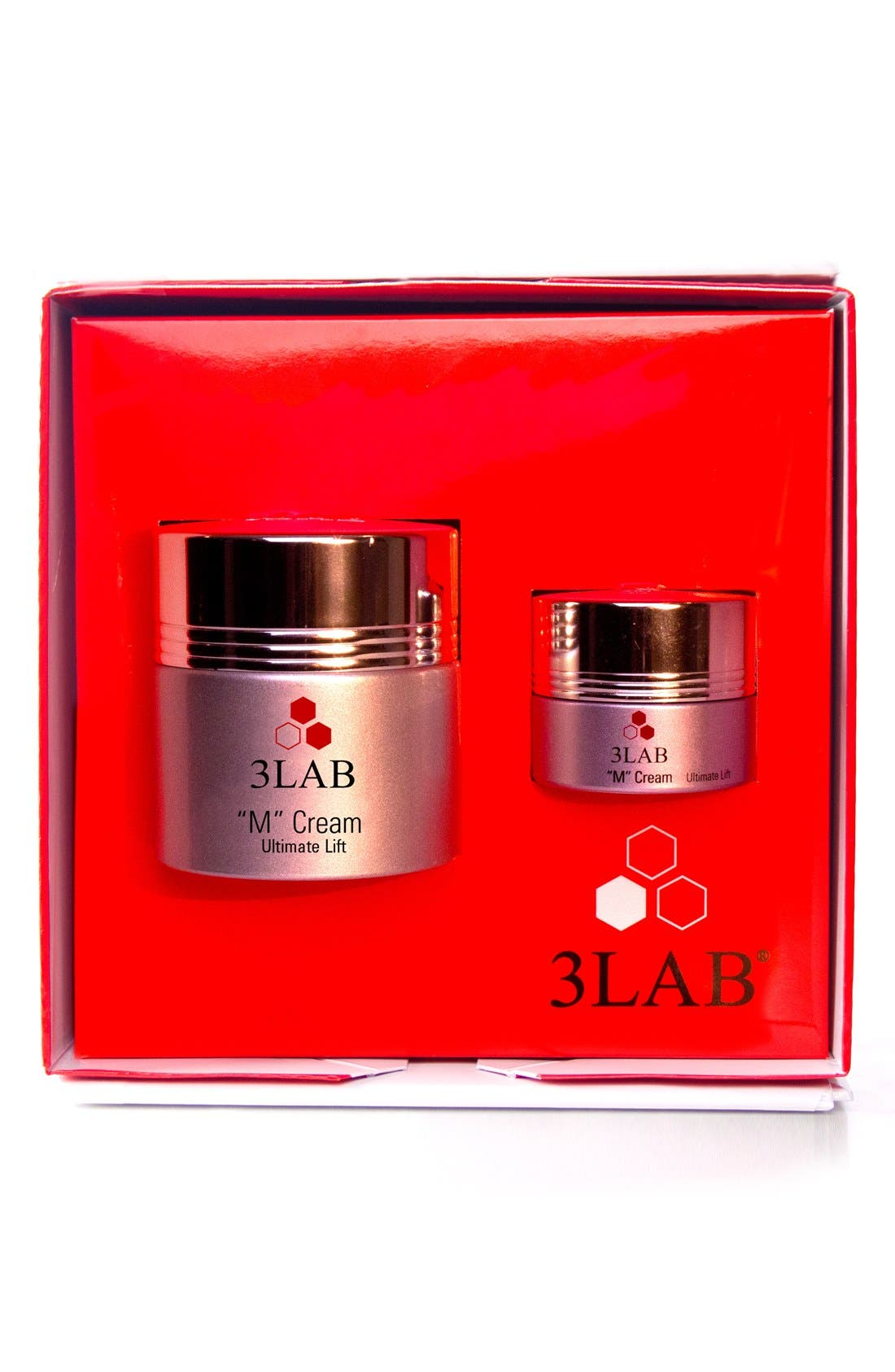 3LAB 'M' Ultimate Lift Cream Set (Limited Edition) ($362.50 Value)