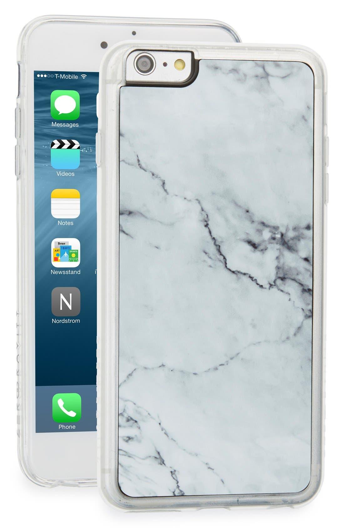 Alternate Image 1 Selected - Zero Gravity 'Stoned' iPhone 6 Plus/6s Plus Case