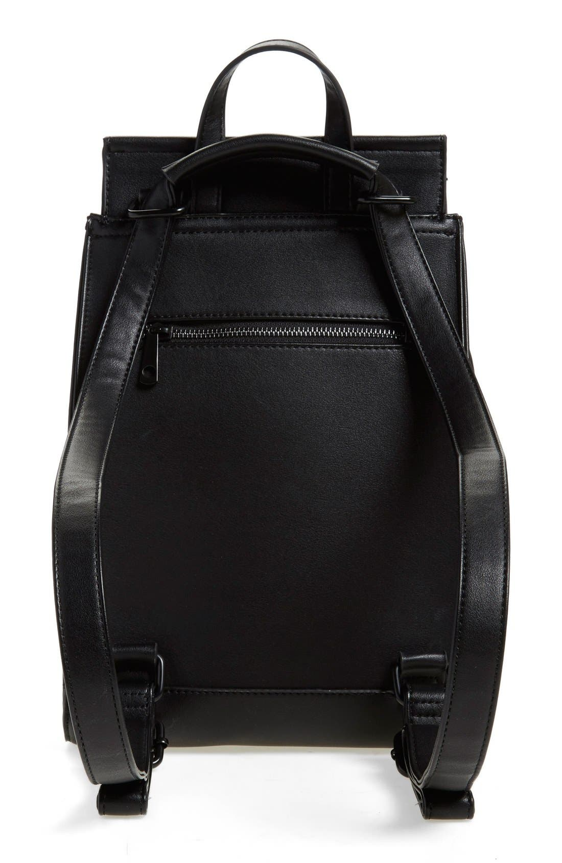 Alternate Image 3  - Pixie Mood 'Kim' Convertible Backpack