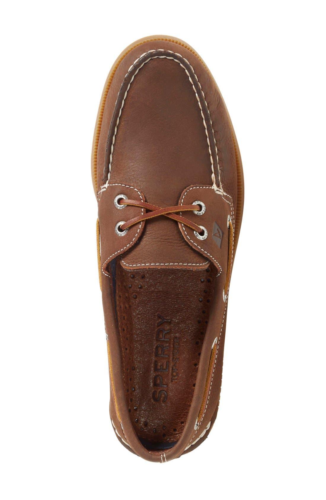 Alternate Image 3  - Sperry 'Authentic Original' Boat Shoe (Men)