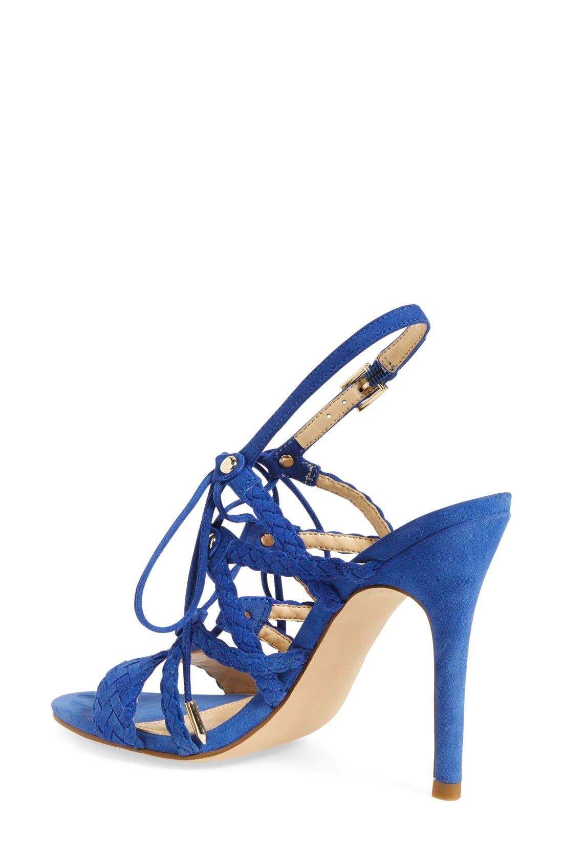 Alternate Image 2  - Ivanka Trump 'Hera' Sandal (Women)