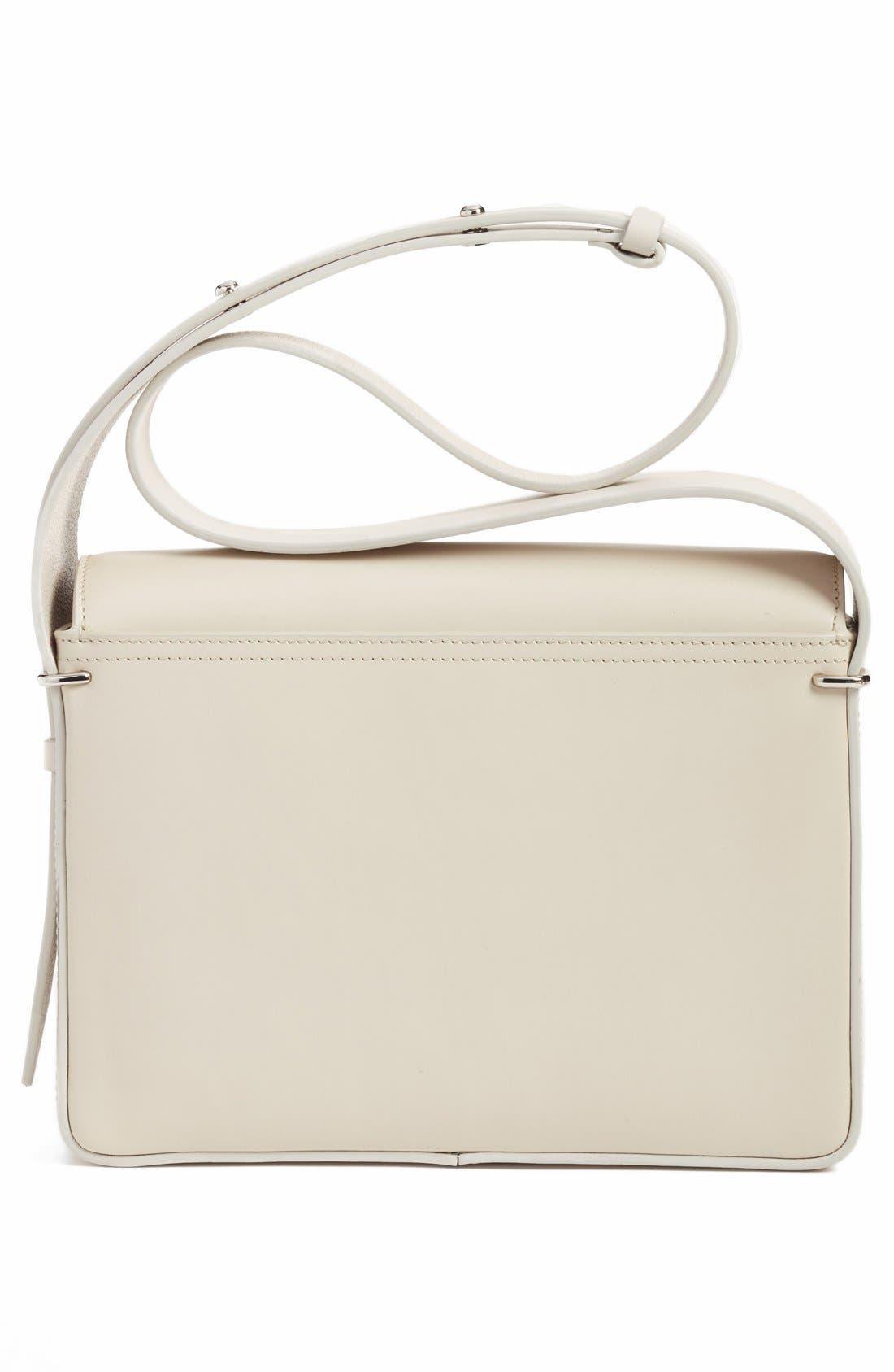 Alternate Image 2  - 3.1 Philip Lim 'Alix' Flap Leather Shoulder Bag