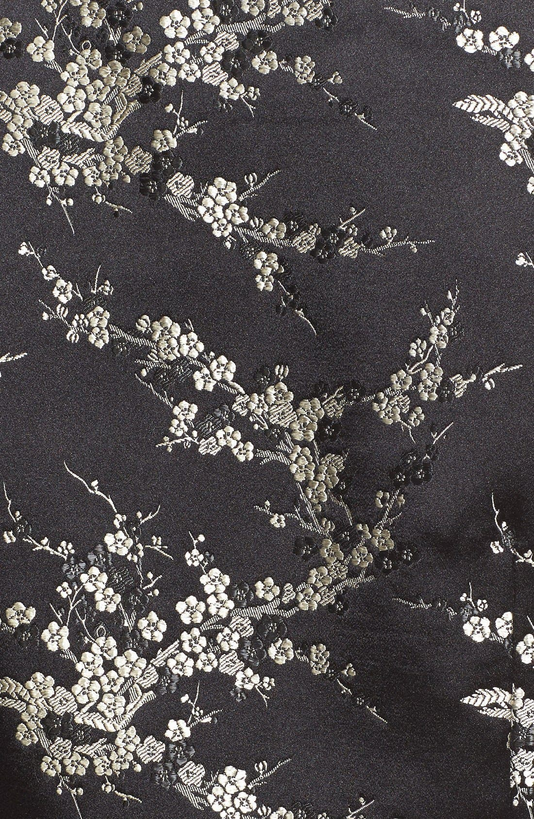Alternate Image 3  - MARC JACOBS Cherry Blossom Jacquard Jacket