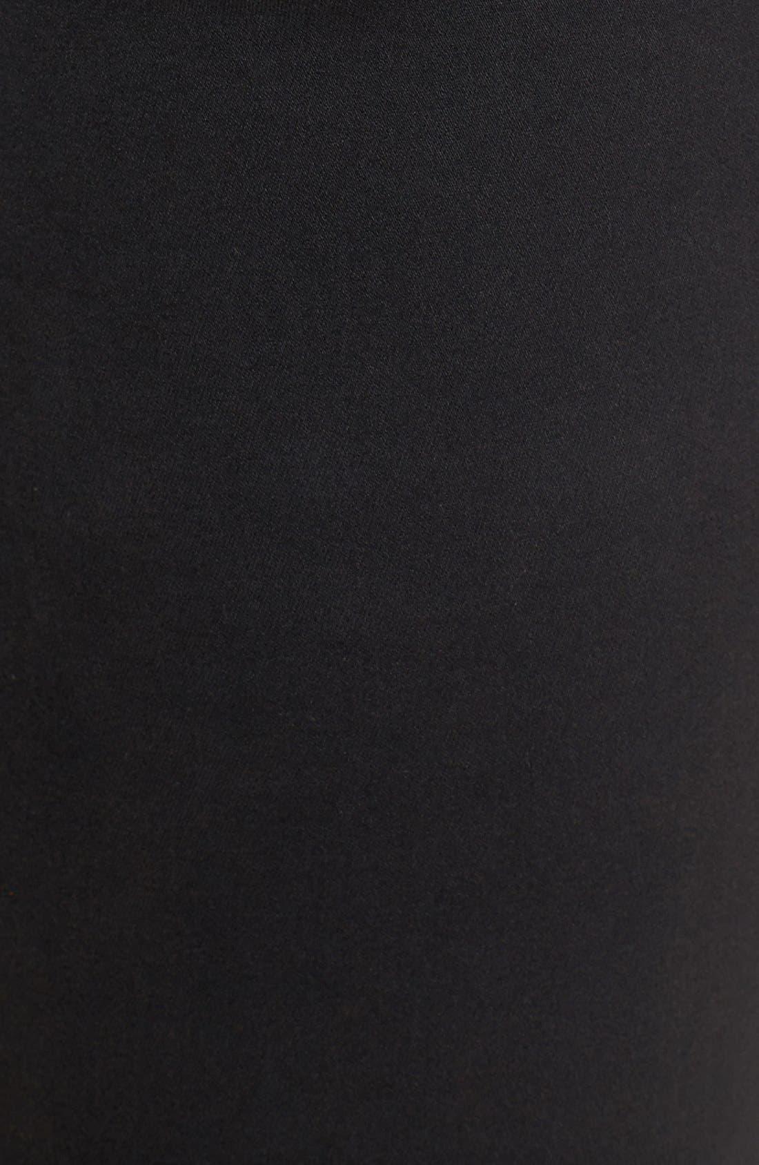 Alternate Image 6  - Madewell Garment Dyed Skinny Jeans