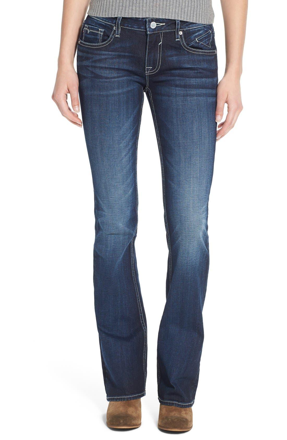Alternate Image 1 Selected - Vigoss Bootcut Jeans