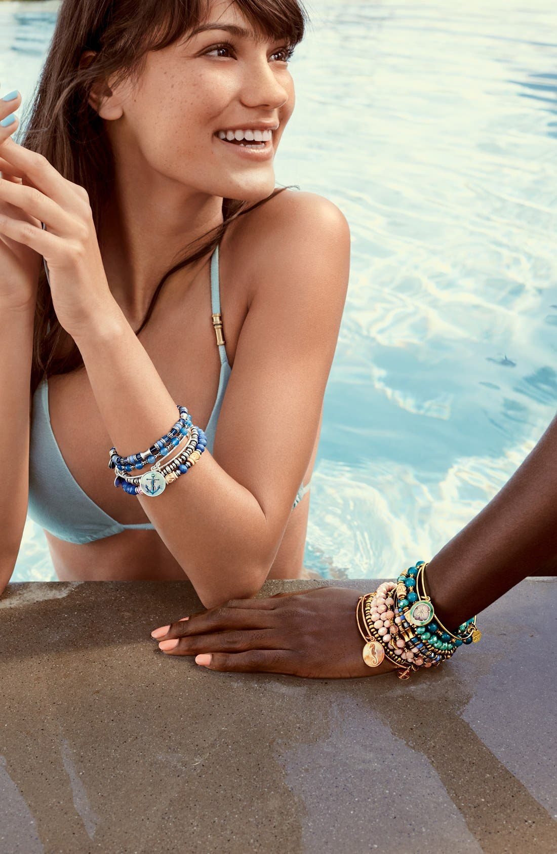Alternate Image 5  - Alex and Ani Charm Bracelet