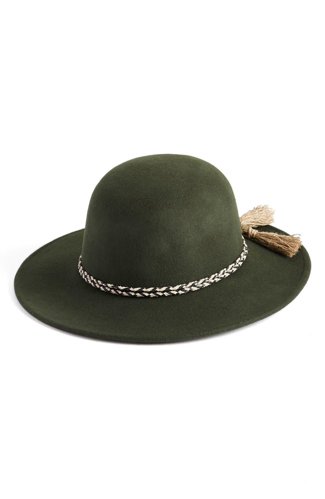 Alternate Image 1 Selected - Brixton 'Stills' Wool Hat