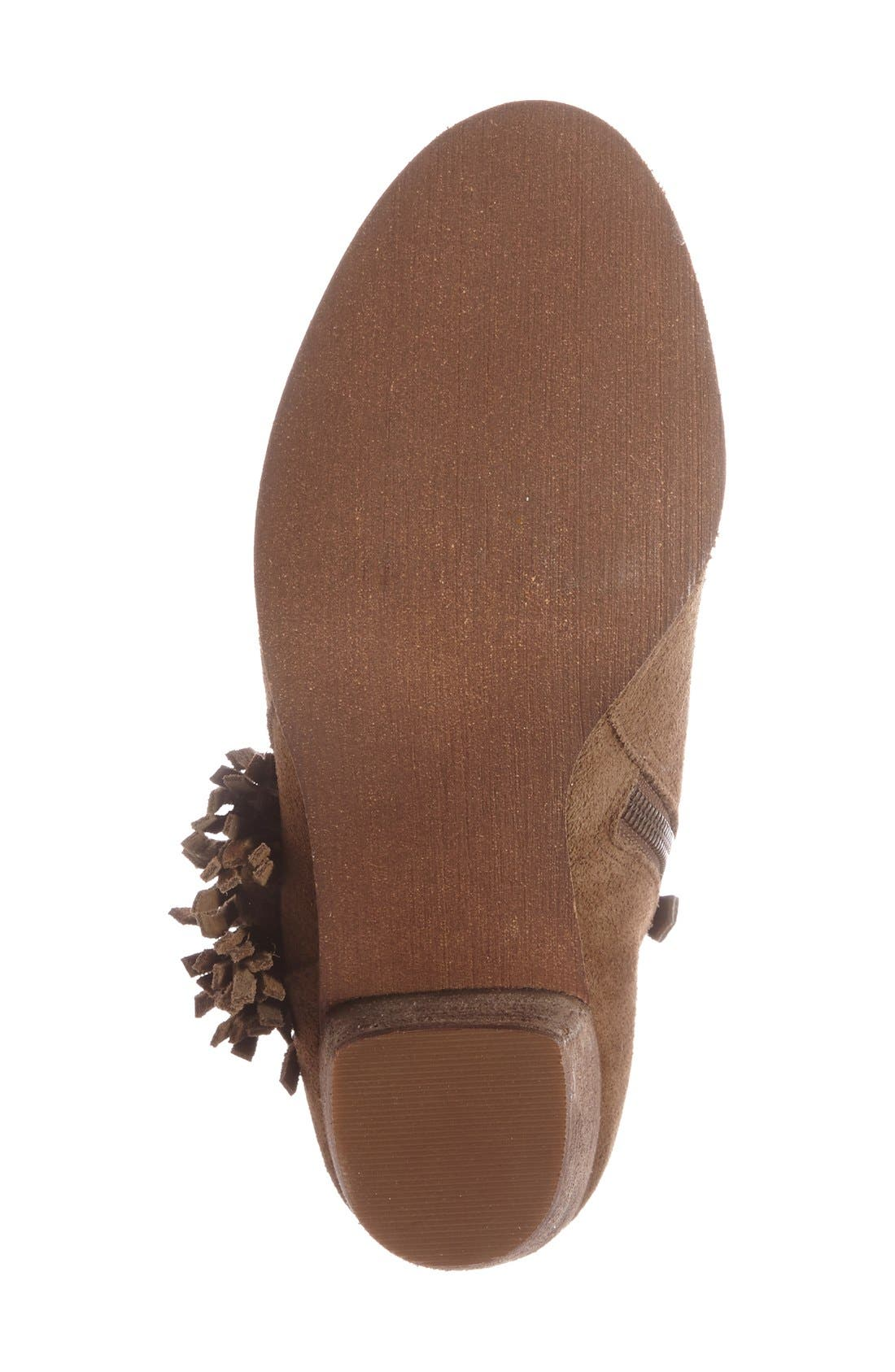 Alternate Image 4  - BP. 'Talton' Fringe Bootie (Women)
