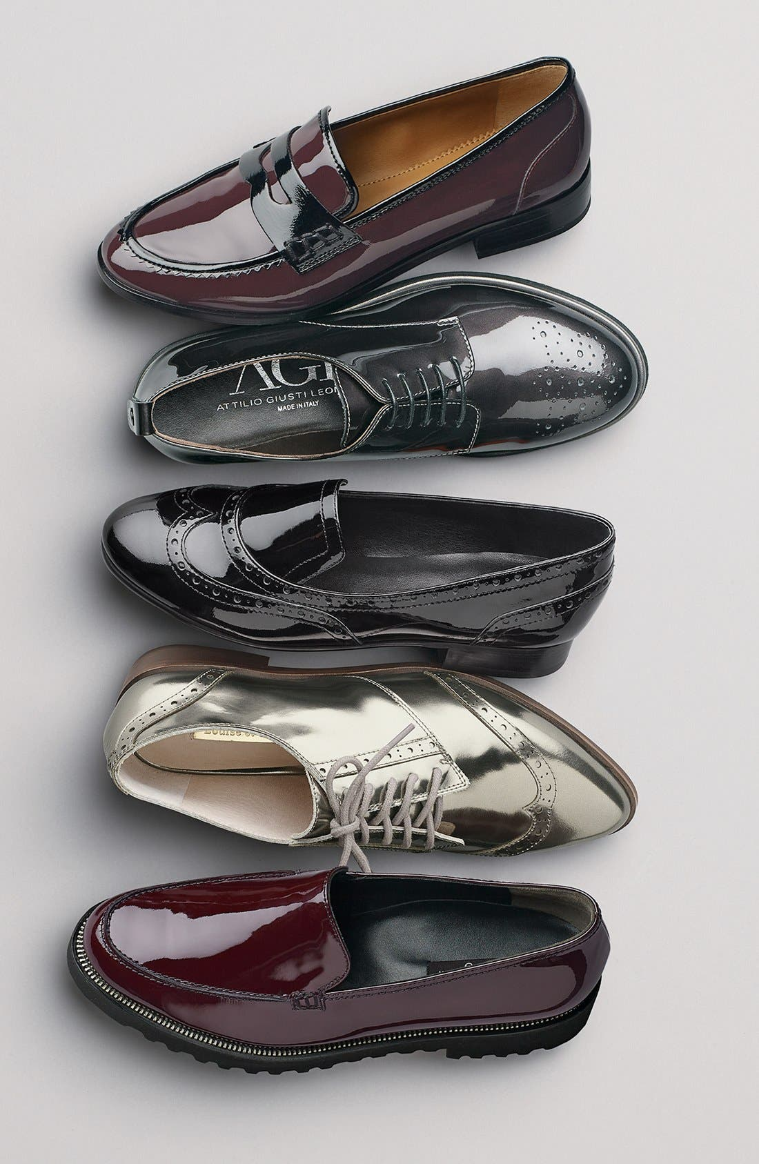 Alternate Image 5  - AGL 'Parker' Oxford (Women)