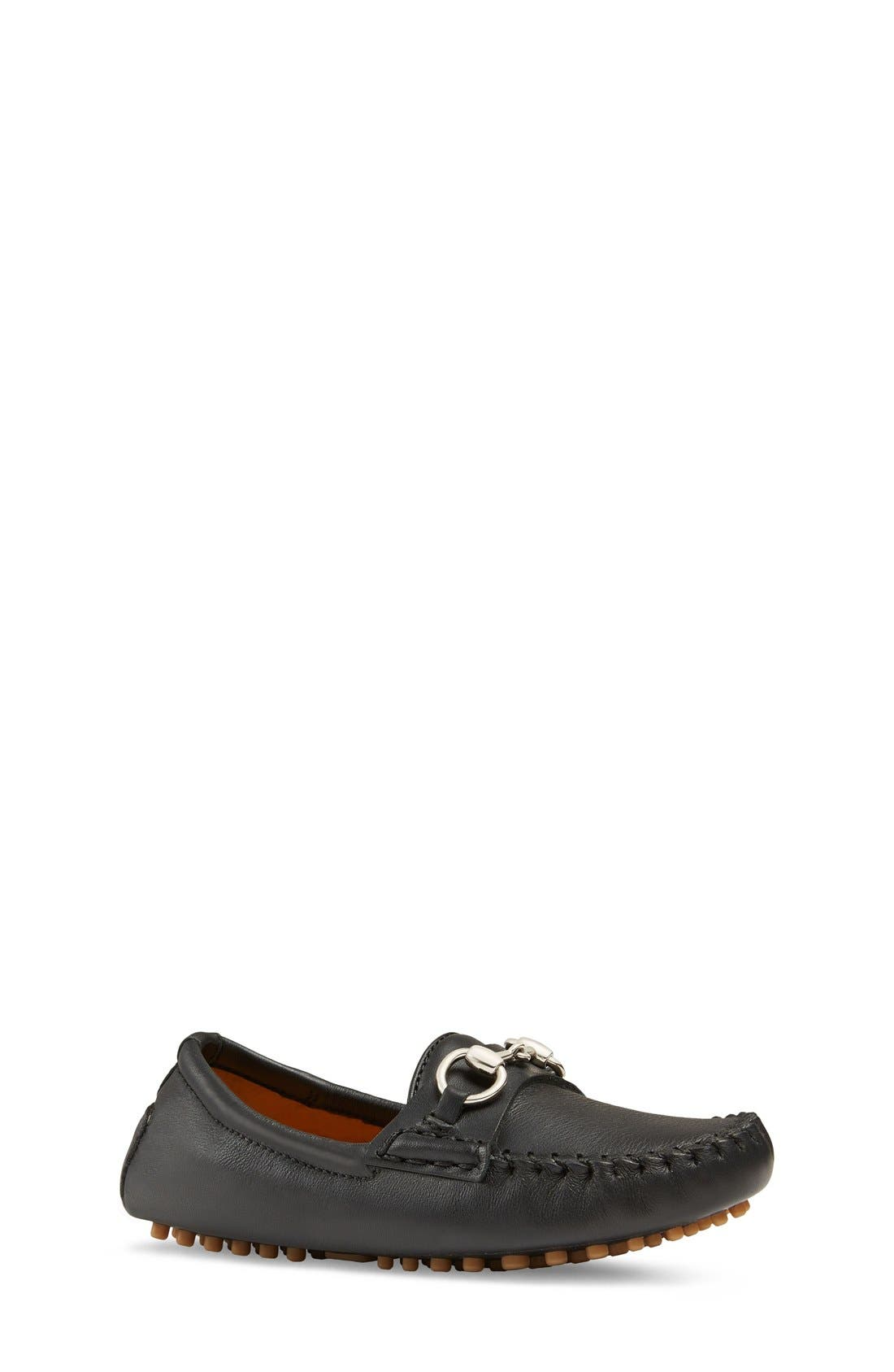 GUCCI 'Road' Loafer