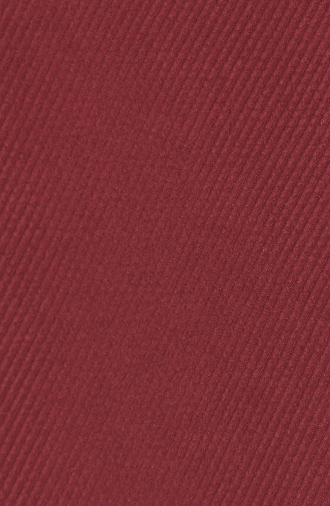 Alternate Image 5  - Lush A-Line Miniskirt