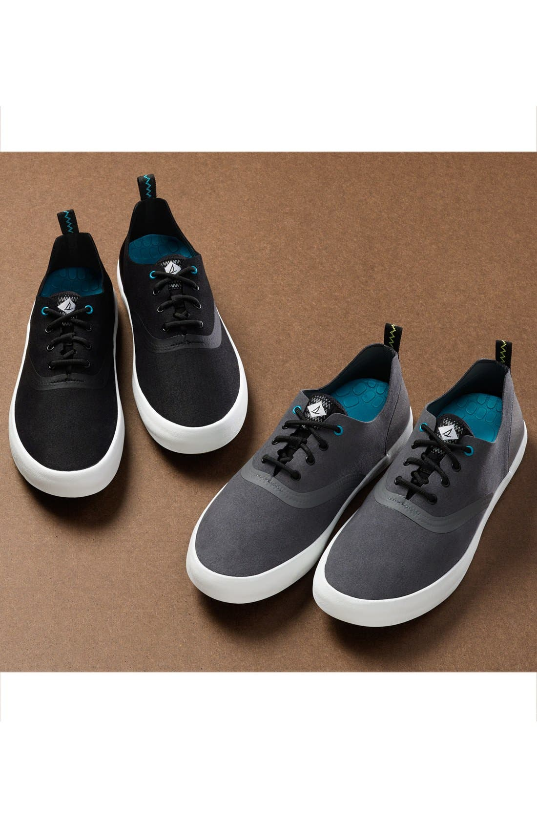Alternate Image 7  - Paul Sperry Flex Deck Sneaker (Men)