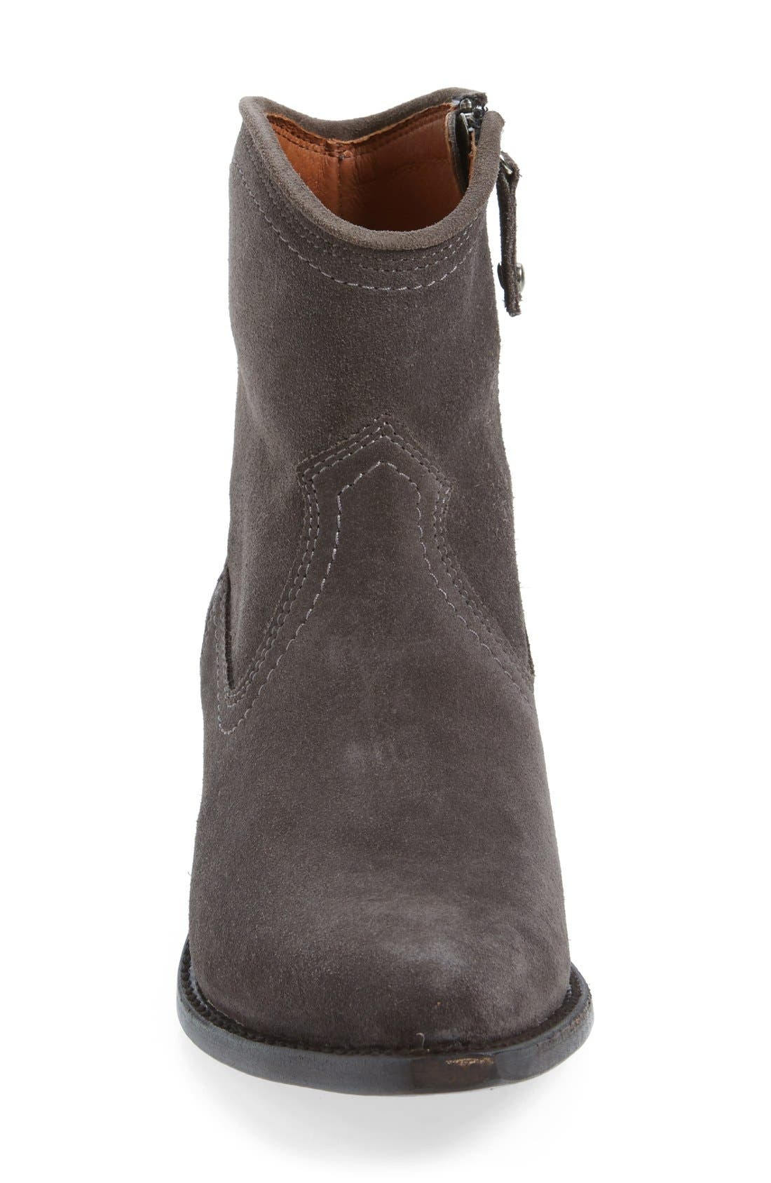 Alternate Image 3  - Frye 'Sacha' Short Boot (Women)
