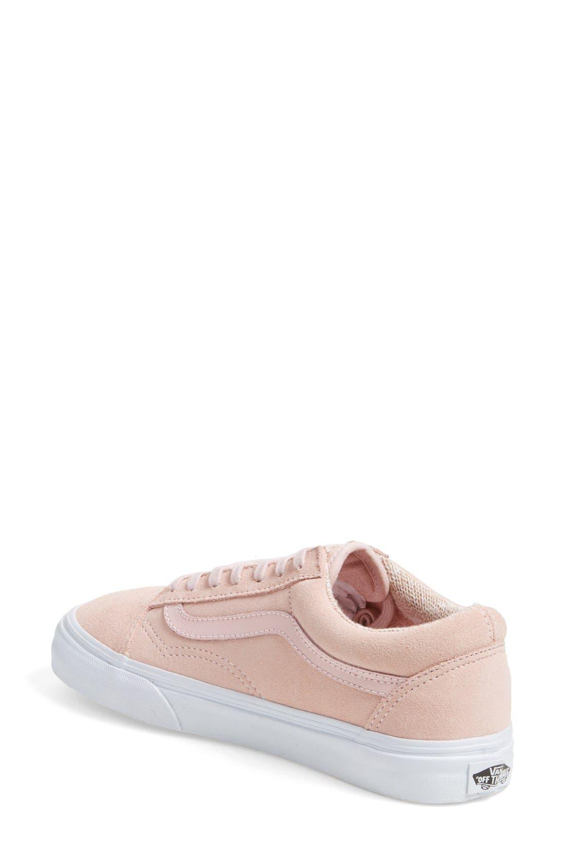 Alternate Image 3  - Vans 'Old Skool' Sneaker (Unisex)