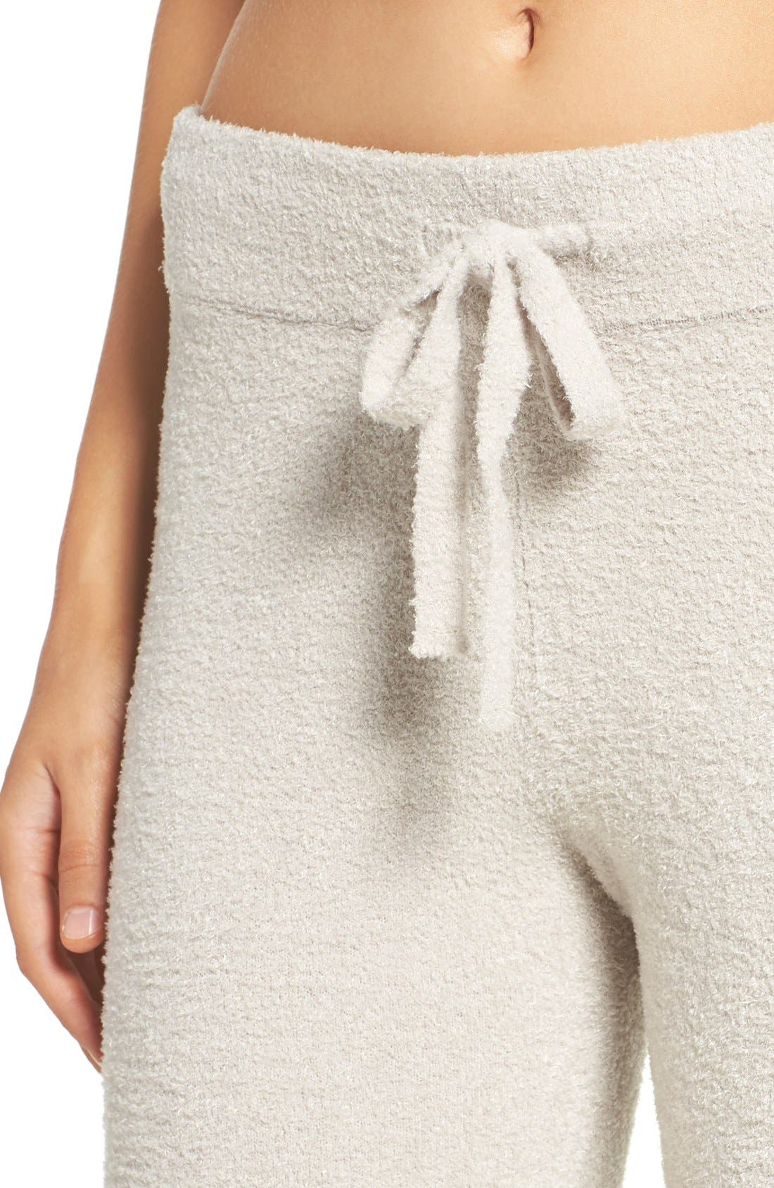 Alternate Image 4  - Barefoot Dreams® Cozychic Lite® Lounge Pants