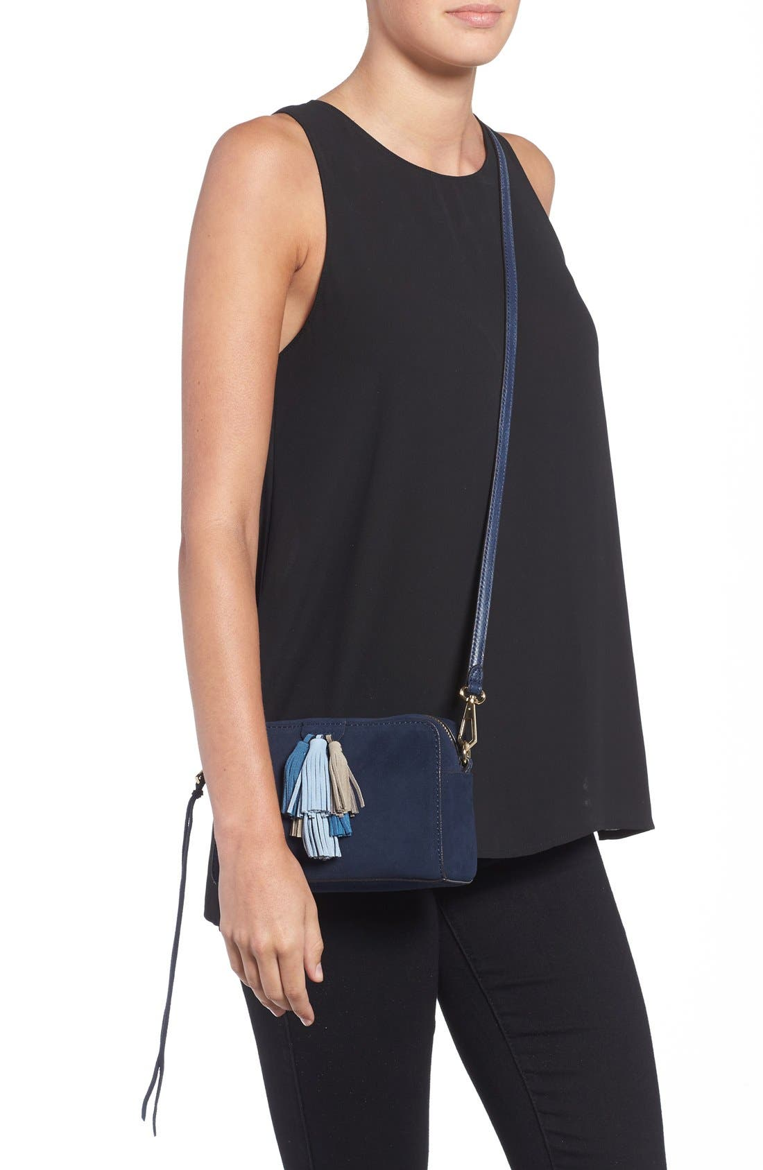 Alternate Image 2  - Rebecca Minkoff 'Sofia' Crossbody Bag